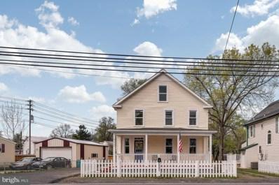 4222 Buckeystown Pike, Frederick, MD 21704 - #: MDFR262162