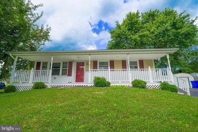 1614 Gibbons Road, Point Of Rocks, MD 21777 - #: MDFR266666