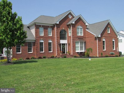 1817 Morning Brook Drive, Forest Hill, MD 21050 - #: MDHR221504