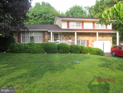 1613 N Bend Road, Jarrettsville, MD 21084 - #: MDHR234066