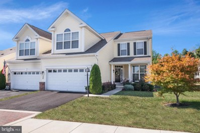 108 Touch Of Gold Drive, Havre De Grace, MD 21078 - #: MDHR239934
