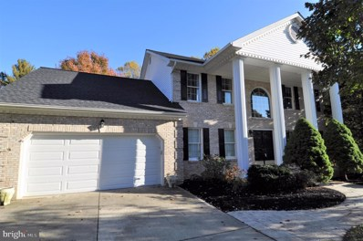 505 Adelaide Lane, Bel Air, MD 21015 - #: MDHR240526
