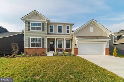 2441 Monarch Way, Bel Air, MD 21015 - #: MDHR240886
