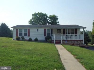 814 Sherrill Drive, Pylesville, MD 21132 - #: MDHR249384