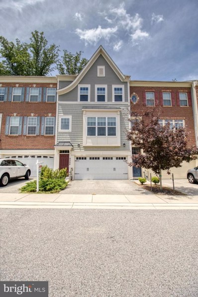 9388 Rock Ripple Lane, Laurel, MD 20723 - #: MDHW249686
