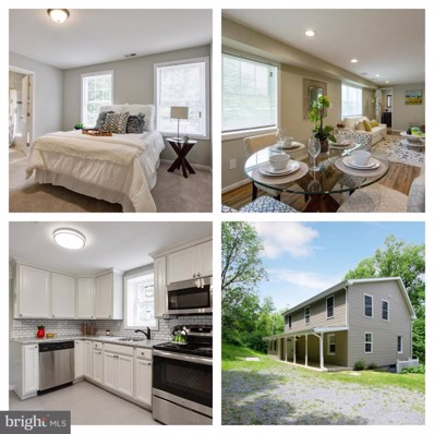 429 Twin Arch Road, Mount Airy, MD 21771 - #: MDHW264490