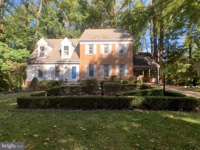 10902 Swansfield Road, Columbia, MD 21044 - #: MDHW266536