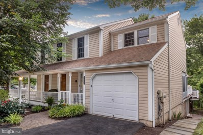 6413 White Peach Place, Columbia, MD 21045 - #: MDHW268368