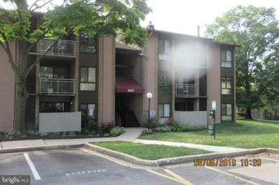 6091 Majors Lane UNIT 1J13, Columbia, MD 21045 - #: MDHW268660