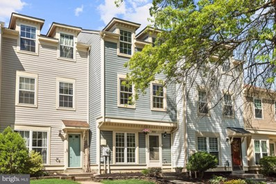 9634 Hingston Downs, Columbia, MD 21046 - #: MDHW268752