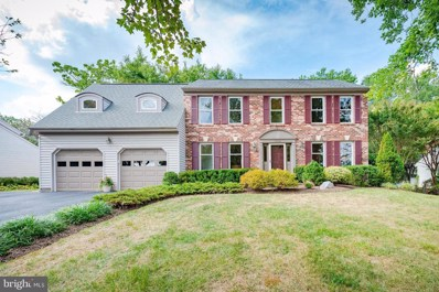 10188 Breconshire Road, Ellicott City, MD 21042 - #: MDHW269584