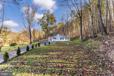 417 Twin Arch Road, Mount Airy, MD 21771 - #: MDHW286614