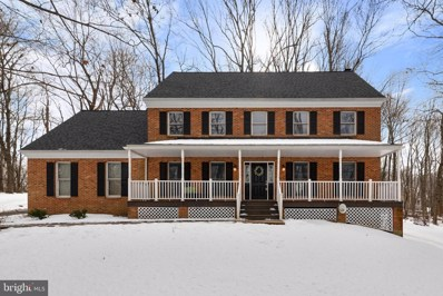 425 Twin Arch Road, Mount Airy, MD 21771 - #: MDHW290214