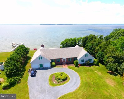 10800 Cliff Road, Chestertown, MD 21620 - #: MDKE114924