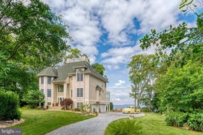 10840 Cliff Road, Chestertown, MD 21620 - #: MDKE115462