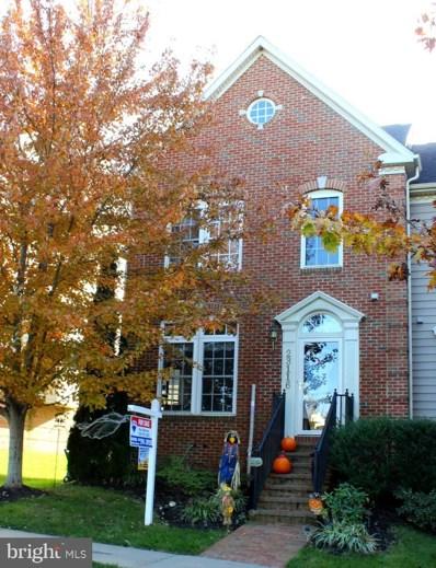23116 Basswood Hill Drive, Clarksburg, MD 20871 - #: MDMC100414