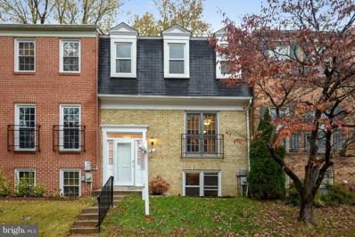 4 Ramsdell Terrace, Gaithersburg, MD 20878 - #: MDMC101374