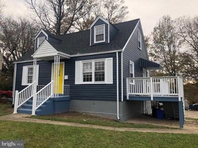 9712 New Hampshire Avenue, Silver Spring, MD 20903 - #: MDMC103192