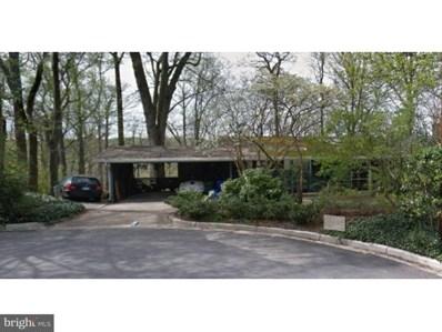 6604 Rivercrest Court, Bethesda, MD 20816 - #: MDMC235046