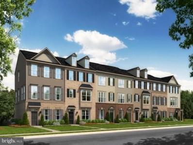 16301 Coolridge Avenue, Silver Spring, MD 20906 - #: MDMC263376
