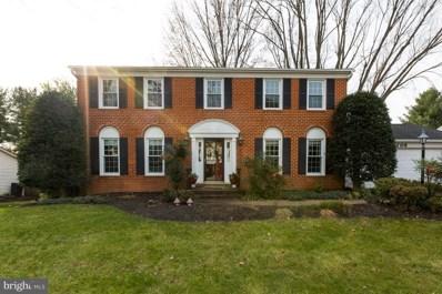1706 Sunrise Drive, Potomac, MD 20854 - #: MDMC388832