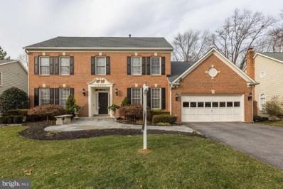14000 Natia Manor, North Potomac, MD 20878 - #: MDMC389100