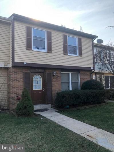 19303 Elderberry Terrace, Germantown, MD 20876 - #: MDMC436140