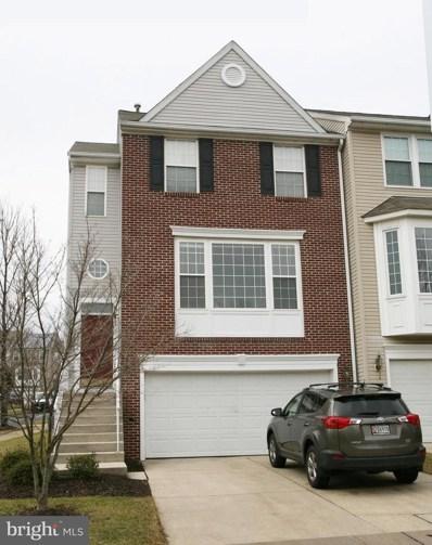 13921 Bailiwick Terrace, Germantown, MD 20874 - #: MDMC620210