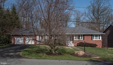 16 Virginia Drive, Gaithersburg, MD 20877 - #: MDMC623194