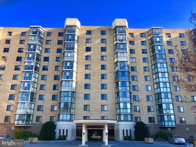 3310 N Leisure World Boulevard UNIT 912, Silver Spring, MD 20906 - #: MDMC623322