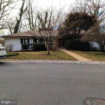 6820 Tulip Hill Terrace, Bethesda, MD 20816 - #: MDMC649348