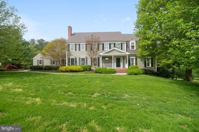 13420 Haddonfield Lane, Darnestown, MD 20878 - #: MDMC650236