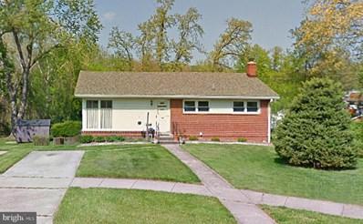 4309 Robert Court, Wheaton, MD 20906 - #: MDMC651314