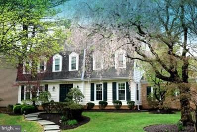 9444 Reach Road, Potomac, MD 20854 - #: MDMC652652