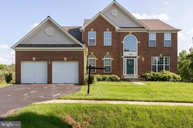 18500 Crossview Road, Boyds, MD 20841 - #: MDMC660802