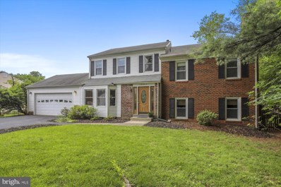 15602 Bondy Lane, Gaithersburg, MD 20878 - #: MDMC660848