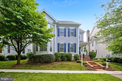 607 Crooked Creek Drive, Rockville, MD 20850 - #: MDMC661566