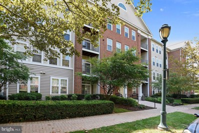 502 King Farm Boulevard UNIT 203, Rockville, MD 20850 - #: MDMC664838