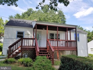 4405 Clearfield Road, Silver Spring, MD 20906 - #: MDMC667894