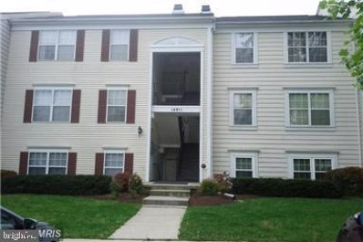14911 Cleese Court UNIT 4BA, Silver Spring, MD 20906 - #: MDMC668410