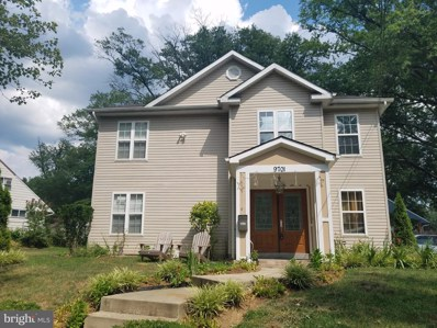 9701 Dilston Road, Silver Spring, MD 20903 - #: MDMC670684