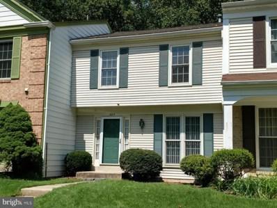 1804 Tufa Terrace, Silver Spring, MD 20904 - #: MDMC672804