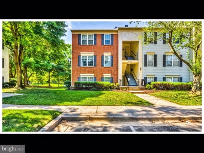14905 Cleese Court UNIT 5AA, Silver Spring, MD 20906 - #: MDMC673644