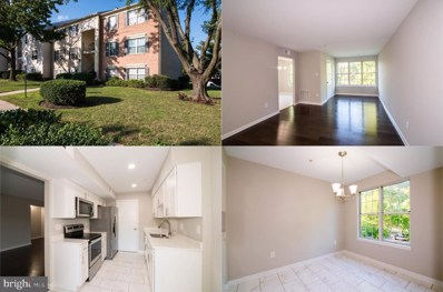 2509 McVeary Court UNIT 10CD, Silver Spring, MD 20906 - #: MDMC673810
