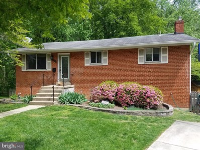 10903 Troy Road, Rockville, MD 20852 - #: MDMC676762