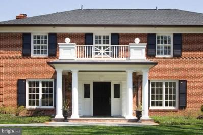 10009 Carmelita Drive, Potomac, MD 20854 - #: MDMC676936
