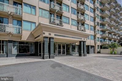 5450 Whitley Park Terrace UNIT 613, Bethesda, MD 20814 - #: MDMC679936