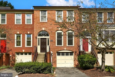 1505 Templeton Place, Rockville, MD 20852 - #: MDMC680478
