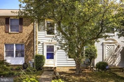 4360 Leatherwood Terrace, Burtonsville, MD 20866 - #: MDMC681100