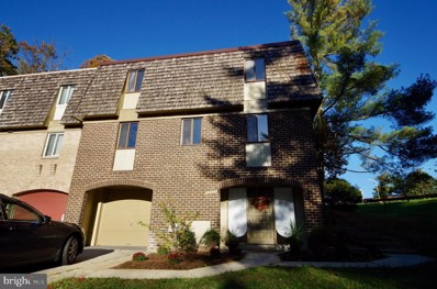 19501 Worsham Court, Montgomery Village, MD 20886 - #: MDMC683706
